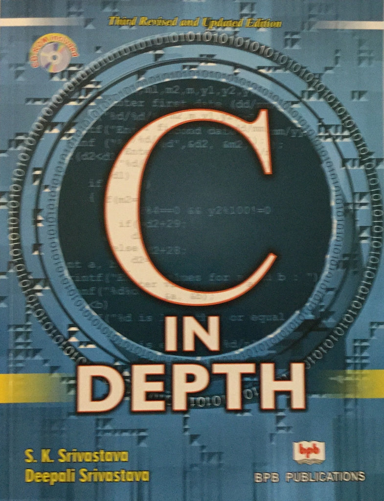 c in depth 3rd edition pdf