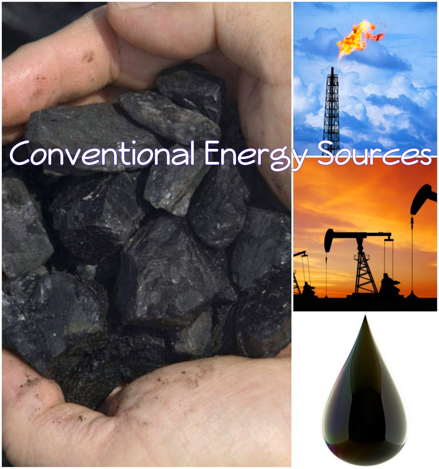 concentrated coal guide