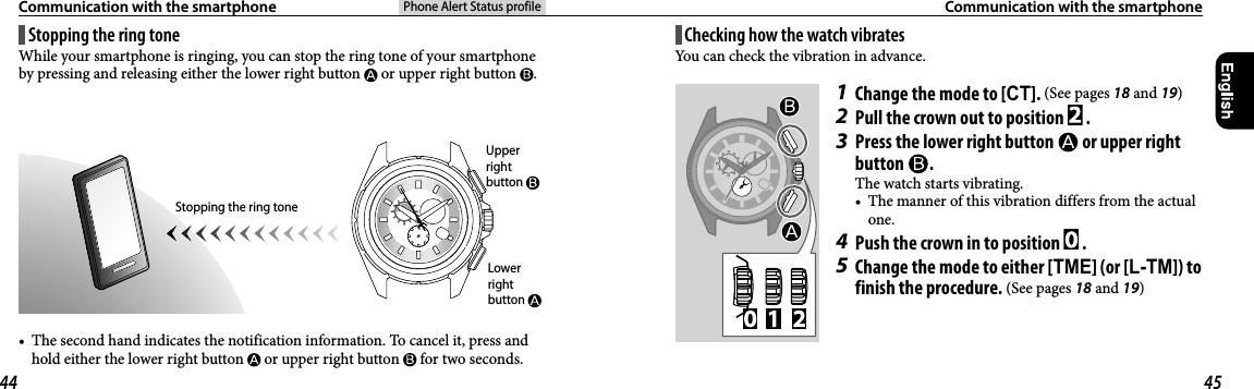 citizen proximity manual w760