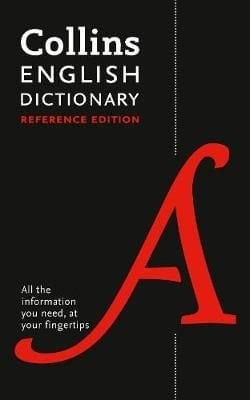 collins online dictionary apa referencing