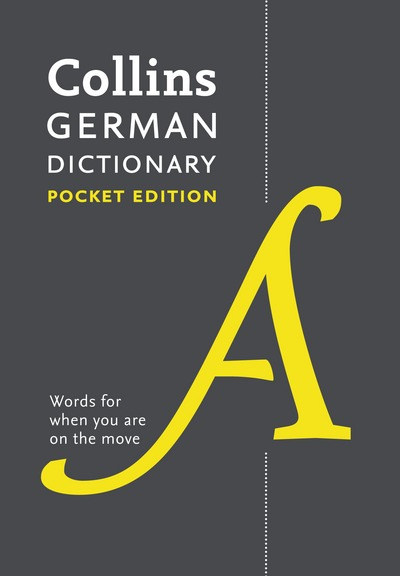 collins pocket german dictionary pdf