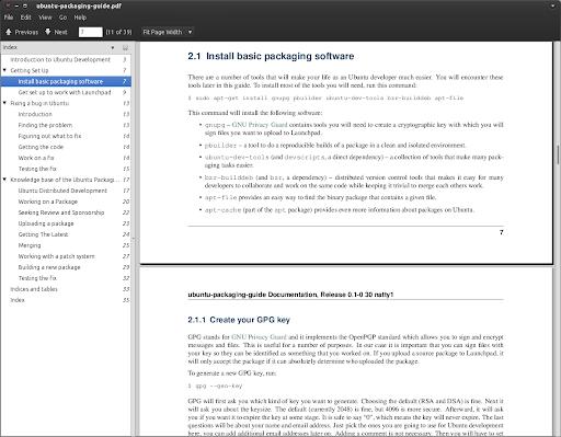 convert epub to pdf ubuntu