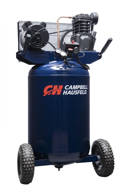 2 hp air compressor manual