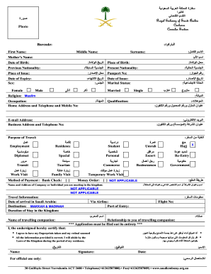 download australian visa application form