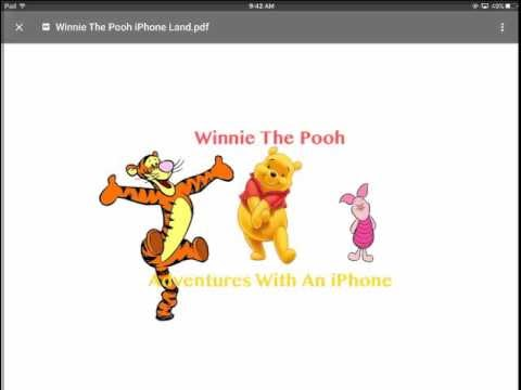 download pdf from google drive to ibooks