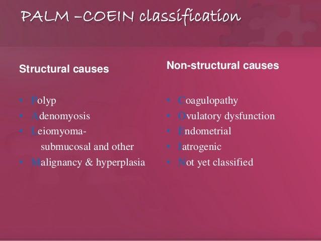 dysfunctional uterine bleeding pdf