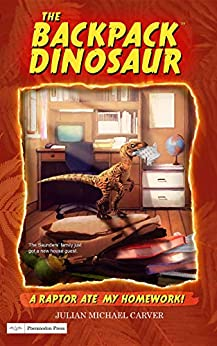 a dino ate my homework sails sample pages