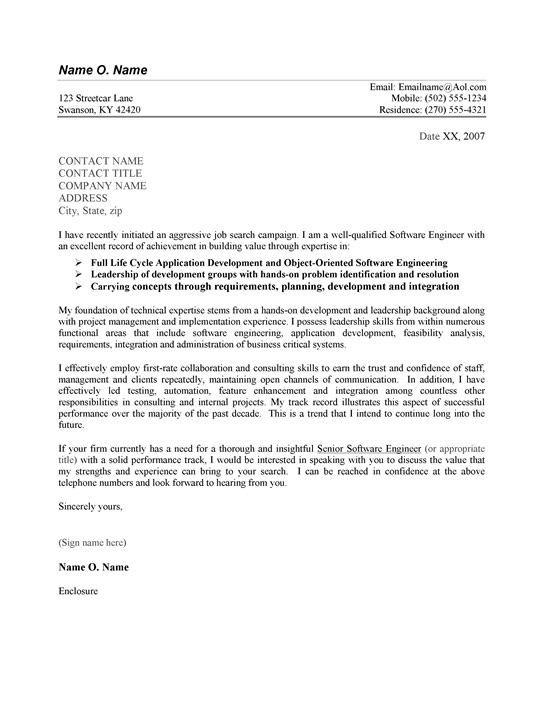 cover letter for scientist job application