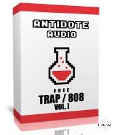 808 free sample pack