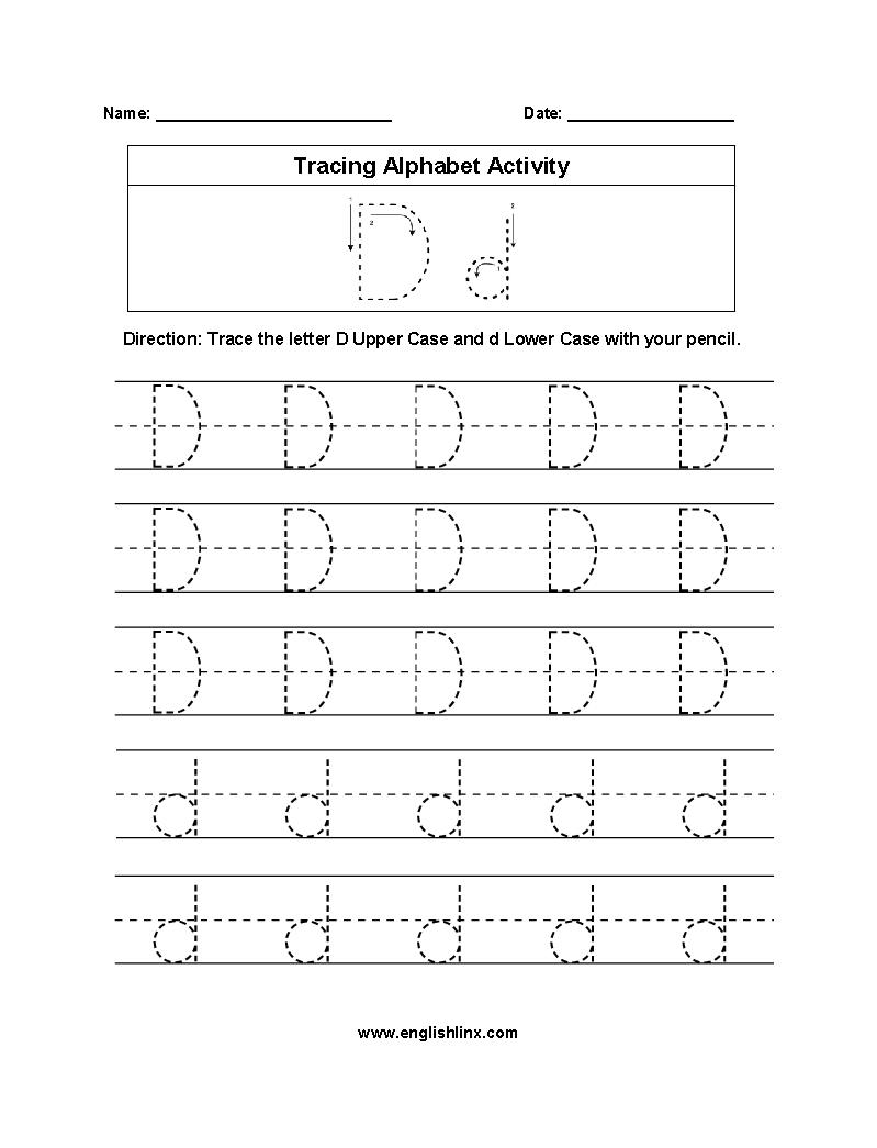 alphabet tracing worksheets pdf download